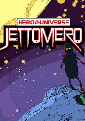 Buy Jettomero: Hero of the Universe PC CD Key