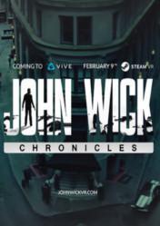 Buy John Wick Chronicles pc cd key for Steam