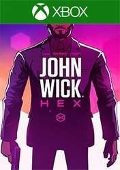 Buy Cheap John Wick Hex XBOX ONE CD Key