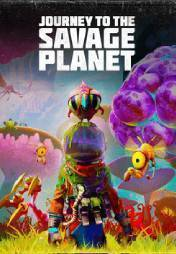 Buy Cheap Journey to the Savage Planet PC CD Key