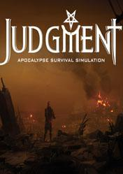 Buy Cheap Judgment Apocalypse Survival Simulation PC CD Key