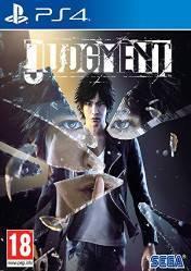 Buy Cheap Judgment PS4 CD Key