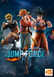 Buy JUMP FORCE PC CD Key