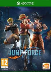 Buy Cheap JUMP FORCE XBOX ONE CD Key