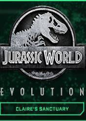 Buy Cheap Jurassic World Evolution: Claires Sanctuary PC CD Key
