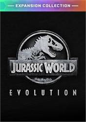 Buy Cheap Jurassic World Evolution Expansion Collection XBOX ONE CD Key