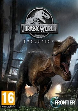 Buy Jurassic World Evolution pc cd key for Steam