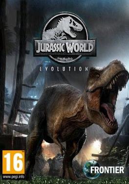 Buy Cheap Jurassic World Evolution PC CD Key