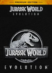 Buy Jurassic World Evolution PREMIUM EDITION PC CD Key