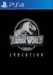 Buy Jurassic World Evolution PS4