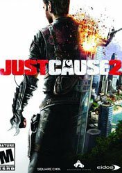 Buy Just Cause 2 PC CD Key