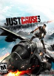 Buy Cheap Just Cause 3 PC CD Key