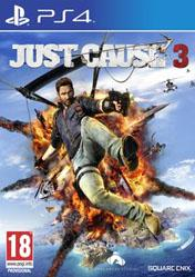 Buy Cheap Just Cause 3 PS4 CD Key