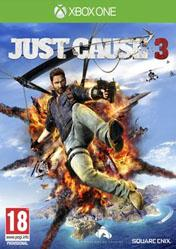 Buy Cheap Just Cause 3 XBOX ONE CD Key