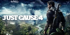 Just Cause 4 is Free on Epic Games Store