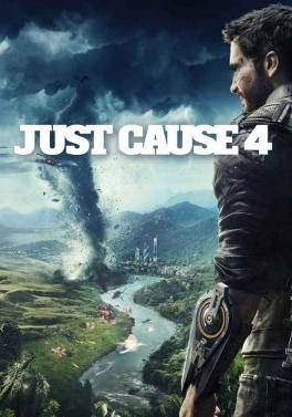 Buy Just Cause 4 PC CD Key