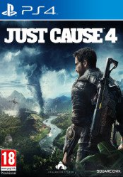 Buy Just Cause 4 PS4