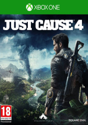 Buy Just Cause 4 Xbox One