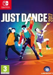Buy Cheap Just Dance 2017 NINTENDO SWITCH CD Key