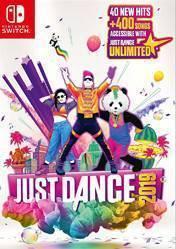 Buy Cheap Just Dance 2019 NINTENDO SWITCH CD Key