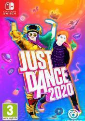 Buy JUST DANCE 2020 Nintendo Switch