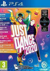 Buy Cheap Just Dance 2020 PS4 CD Key