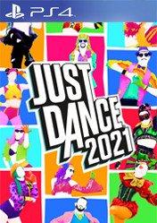Buy Cheap Just Dance 2021 PS4 CD Key