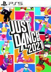 Buy Cheap Just Dance 2021 PS5 CD Key