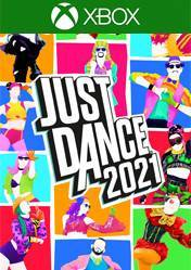 Buy Just Dance 2021 XBOX ONE CD Key