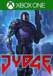 Buy Cheap JYDGE XBOX ONE CD Key