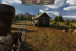 Kalypso Media announces Railway Empire is coming to consoles and PC on the 26th January