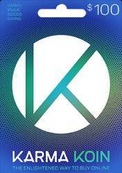 Buy Cheap Karma Koin 100 USD PC CD Key