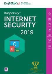 Buy Cheap Kaspersky Internet security 2019 PC CD Key