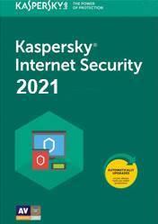 Buy Kaspersky Internet Security 2021 pc cd key