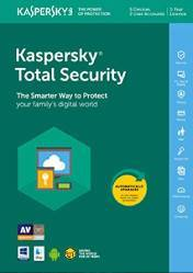 Buy Cheap Kaspersky Total Security 2019 PC CD Key