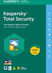 Buy Cheap Kaspersky Total Security 2021 PC CD Key