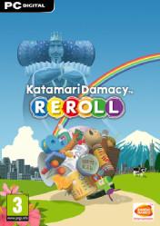 Buy Cheap Katamari Damacy REROLL PC CD Key