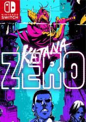 Buy Cheap Katana ZERO NINTENDO SWITCH CD Key