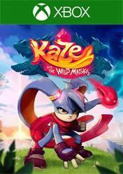 Buy Cheap Kaze and the Wild Masks XBOX ONE CD Key