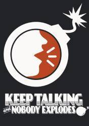 Buy Keep Talking and Nobody Explodes pc cd key for Steam