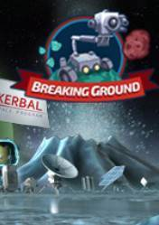 Buy Kerbal Space Program: Breaking Ground Expansion pc cd key for Steam