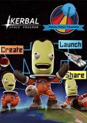 Buy Cheap Kerbal Space Program: Making History PC CD Key