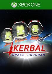 Buy Cheap Kerbal Space Program XBOX ONE CD Key