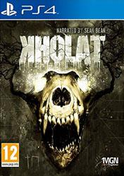 Buy Kholat PS4