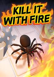 Buy Kill It With Fire pc cd key for Steam