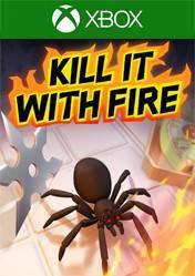 Buy Cheap Kill It With Fire XBOX ONE CD Key