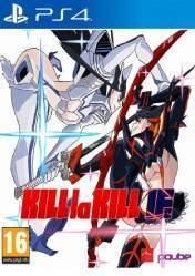 Buy KILL la KILL -IF PS4