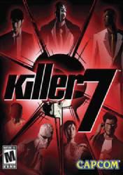 Buy Cheap killer7 PC CD Key