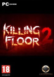 Buy Killing Floor 2 pc cd key for Steam
