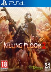 Buy Killing Floor 2 PS4 CD Key